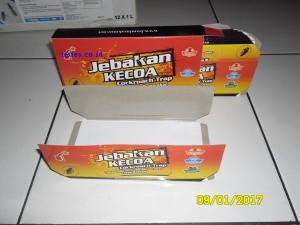 Jebakan Kecoa 1984-1