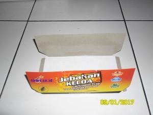 Jebakan Kecoa 1985-1